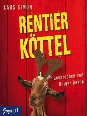 cover image of Rentierköttel