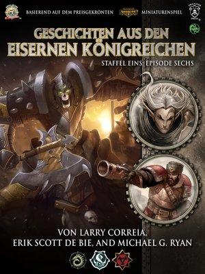 cover image of Geschichten aus den Eisernen Königreichen, Staffel 1 Episode 6