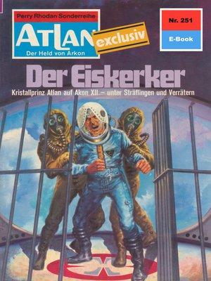 cover image of Atlan 251