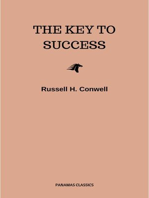 cover image of The Key to Success