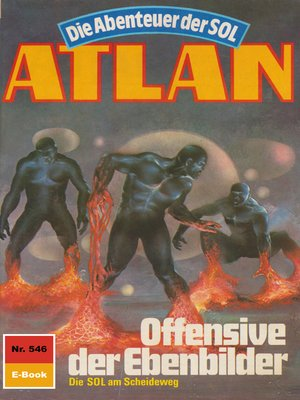 cover image of Atlan 546