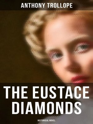 cover image of The Eustace Diamonds (Historical Novel)