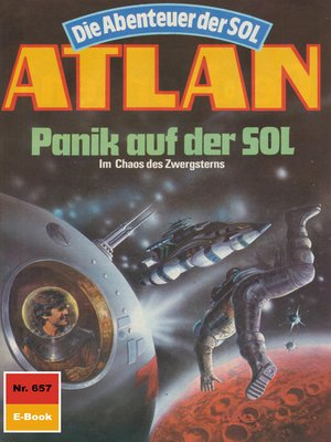 cover image of Atlan 657