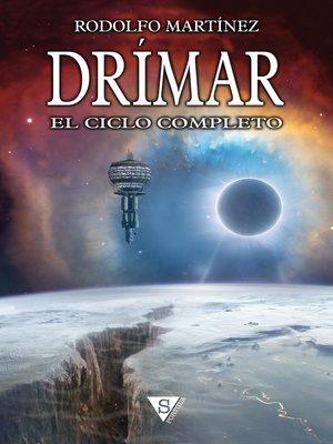 cover image of Drímar, el ciclo completo