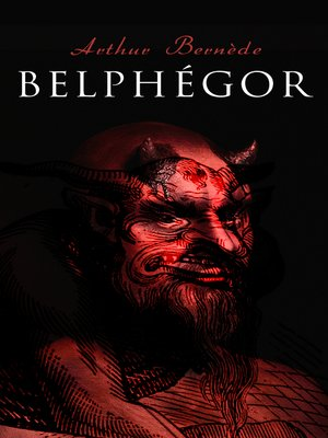 cover image of Belphégor