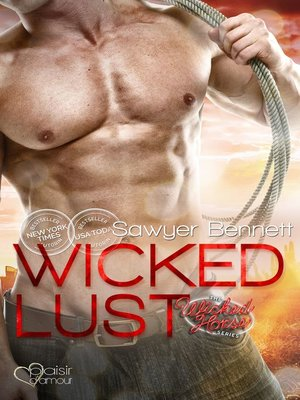cover image of The Wicked Horse 2