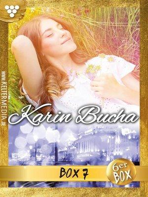 cover image of Karin Bucha Jubiläumsbox 7 – Liebesroman