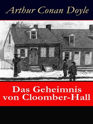 cover image of Das Geheimnis von Cloomber-Hall