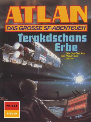 cover image of Atlan 823