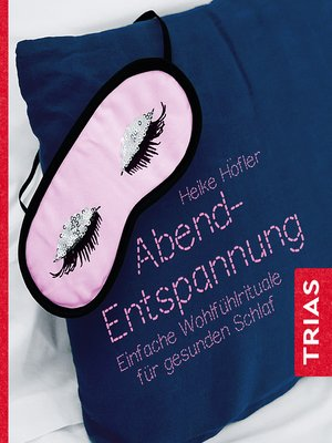 cover image of Abend-Entspannung