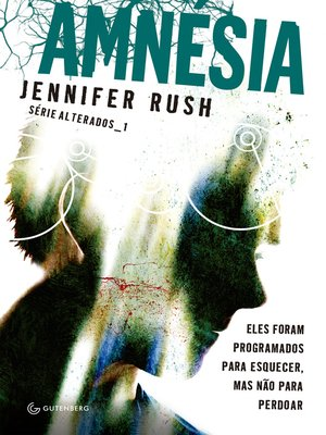 cover image of Amnesia