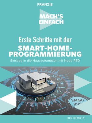 cover image of Mach's einfach