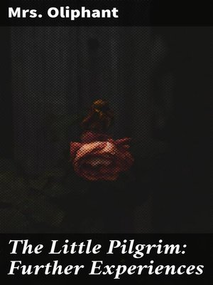cover image of The Little Pilgrim