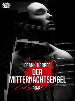 cover image of DER MITTERNACHTSENGEL