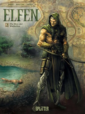 cover image of Elfen. Band 2