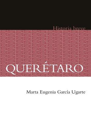 cover image of Querétaro