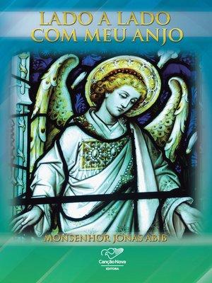 cover image of Lado a Lado Com Meu Anjo