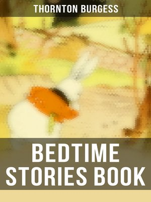 cover image of Bedtime Stories Book