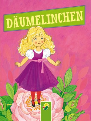 cover image of Däumelinchen