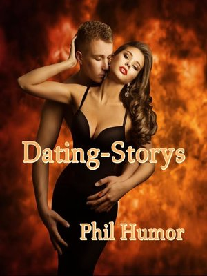 cover image of Dating-Storys