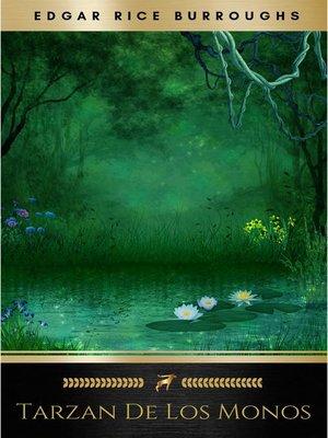 cover image of Tarzán de los monos
