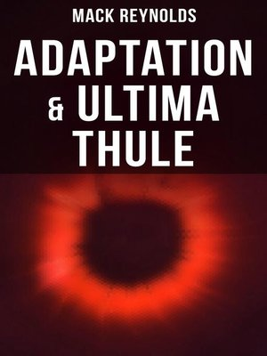 cover image of Adaptation & Ultima Thule