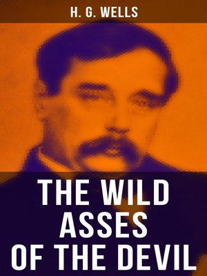 cover image of THE WILD ASSES OF THE DEVIL