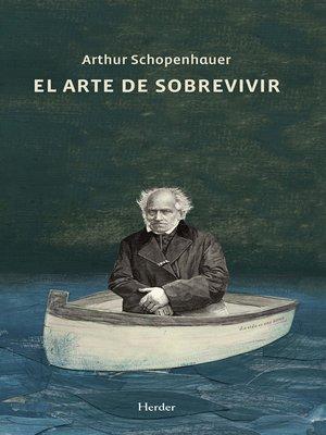 cover image of El arte de sobrevivir