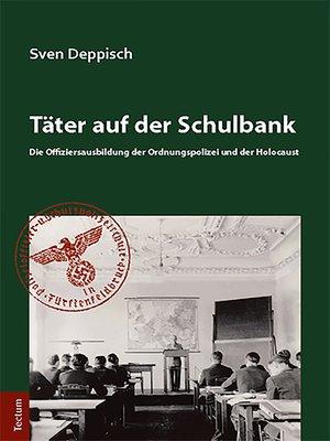 cover image of Täter auf der Schulbank