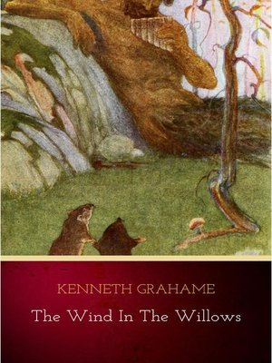 cover image of The Wind in the Willows (Tales of the Willows)
