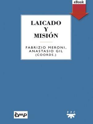 cover image of Laicado y misión