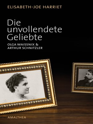 cover image of Die unvollendete Geliebte
