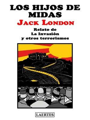 cover image of Los hijos de Midas