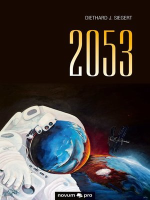 cover image of 2053