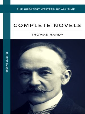 cover image of Hardy, Thomas