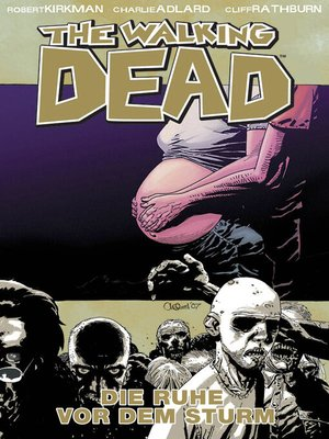 cover image of The Walking Dead 07