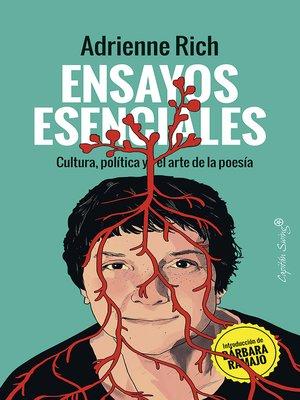 cover image of Ensayos esenciales