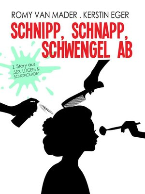 cover image of SCHNIPP, SCHNAPP, SCHWENGEL AB