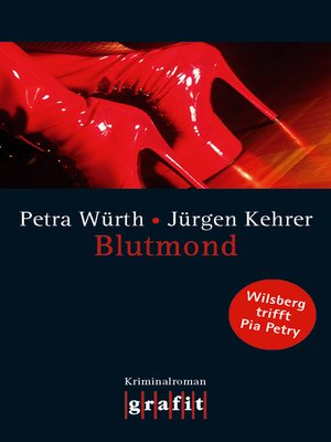 cover image of Blutmond