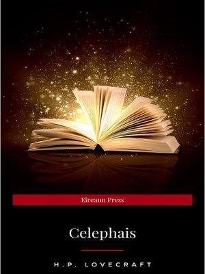 cover image of Celephais