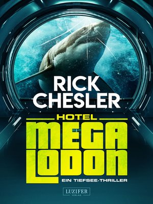 cover image of HOTEL MEGALODON