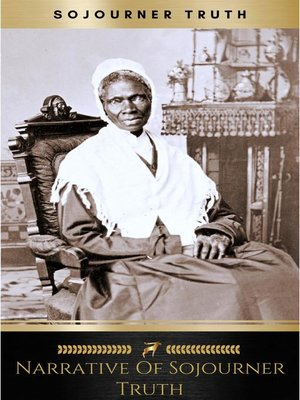cover image of Narrative of Sojourner Truth