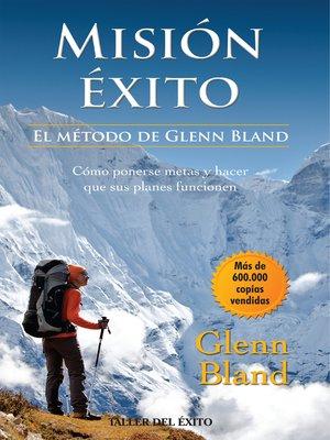 cover image of Misión éxito