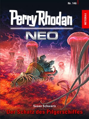cover image of Perry Rhodan Neo 146