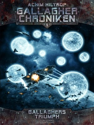 cover image of Die Gallagher-Chroniken 9