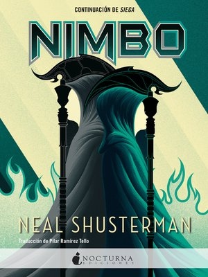 cover image of Nimbo
