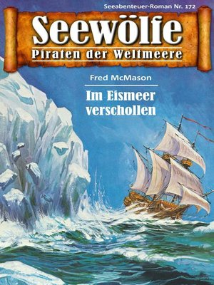 cover image of Seewölfe--Piraten der Weltmeere 172