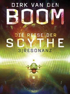 cover image of Die Reise der Scythe 3