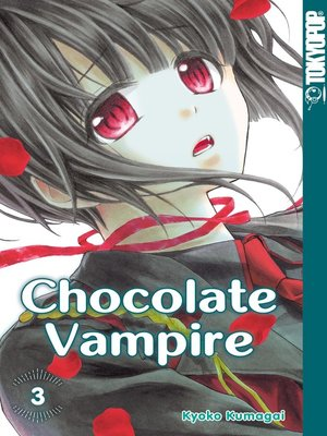 cover image of Chocolate Vampire 03