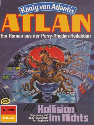 cover image of Atlan 338